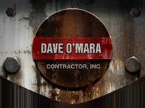 Dave O'Mara
